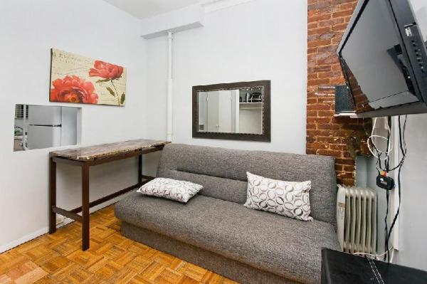 Spectacular 2 Bedroom Apartment in Times Square New York