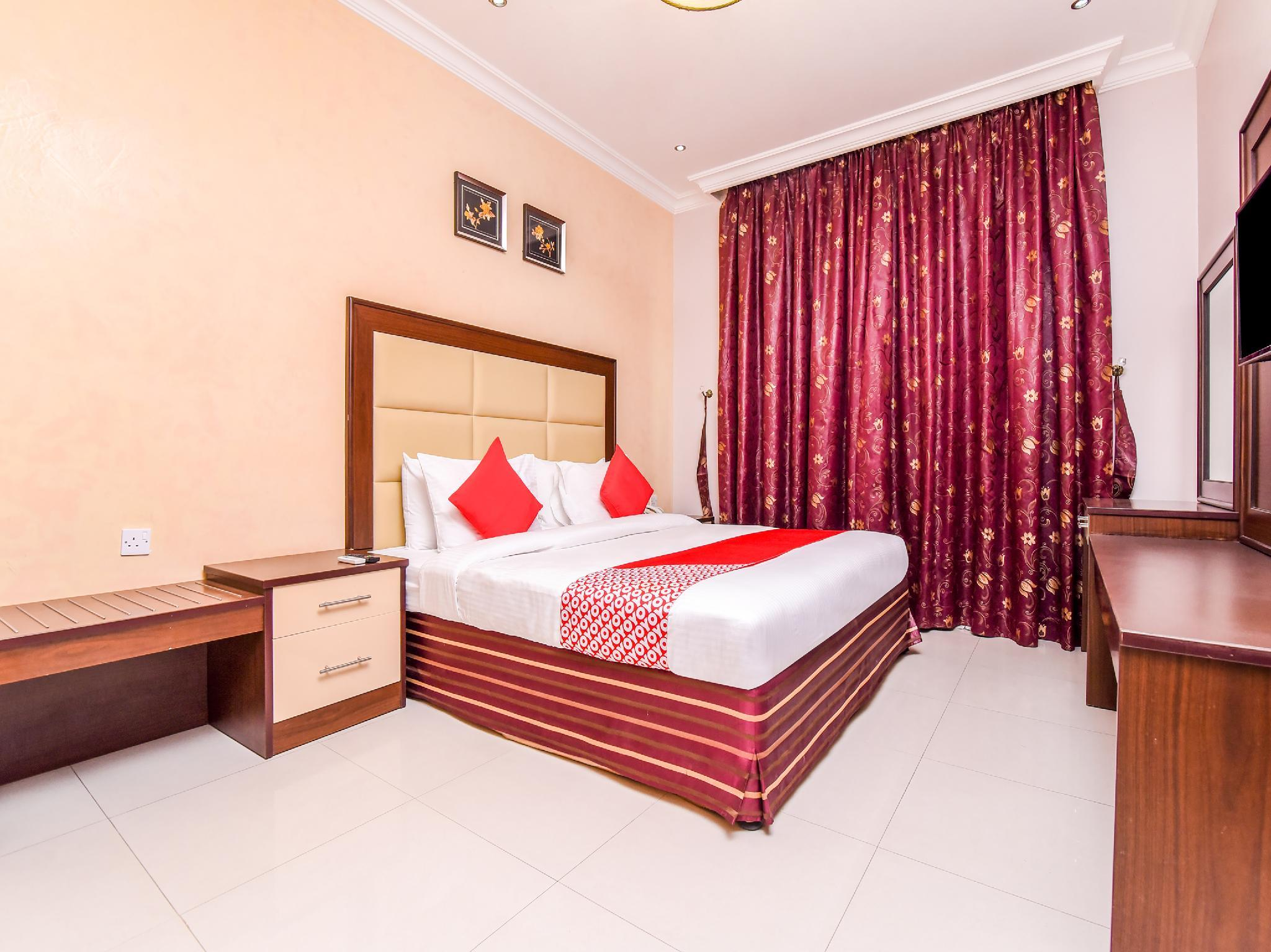 OYO 231 Holiday Arabian Resort