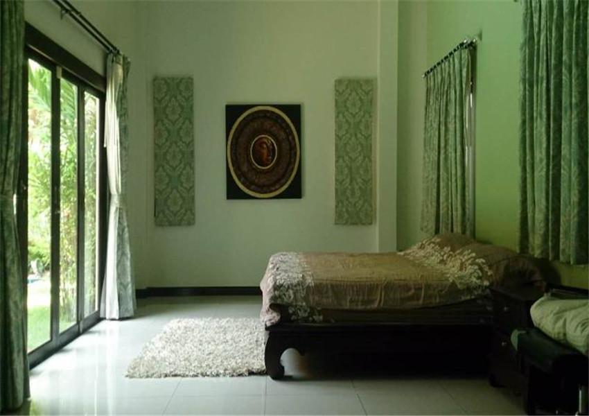 Pratumnak Beach Villa 2 Bedroom