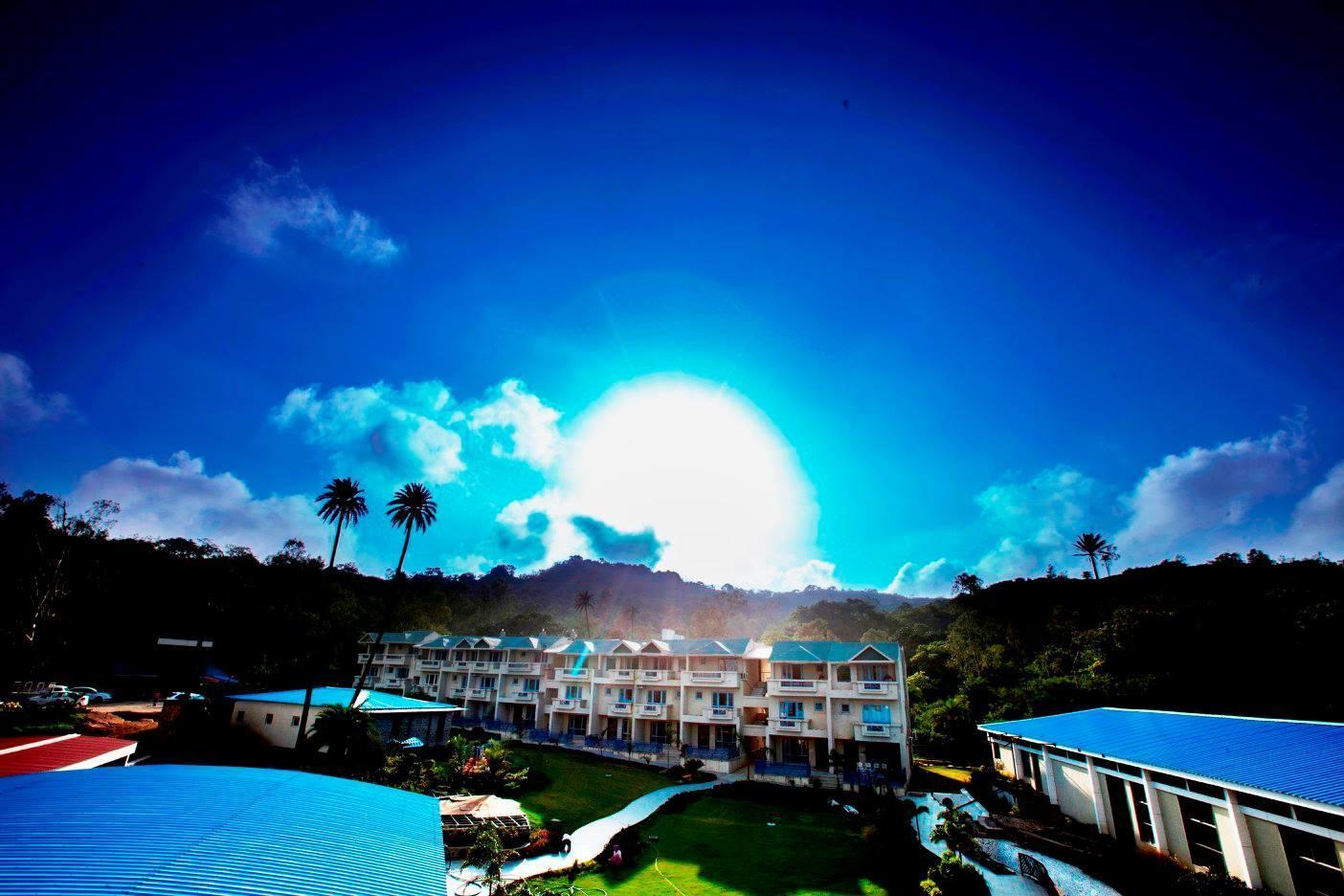 Hummingbird Resort 3