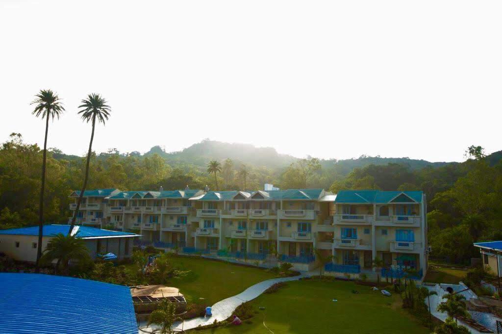 Hummingbird Resort 5
