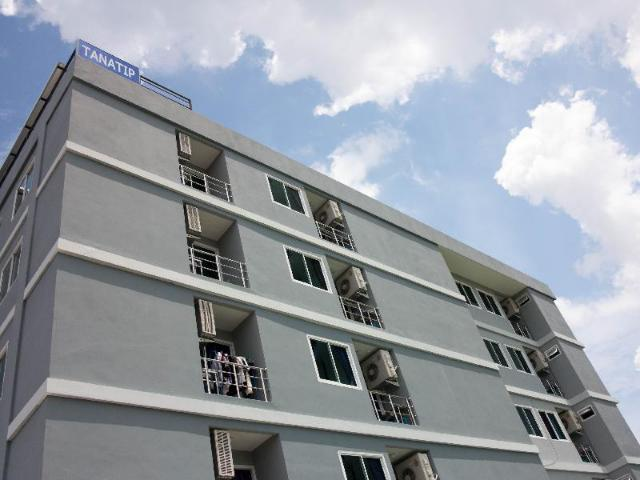 ธนาทิพย์ เพลซ – Tanatip Place