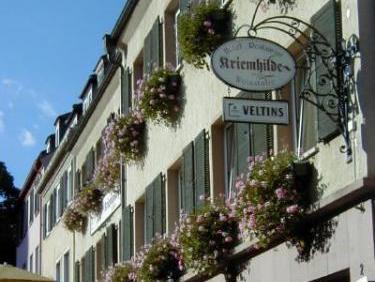 Hotel Restaurant Kriemhilde
