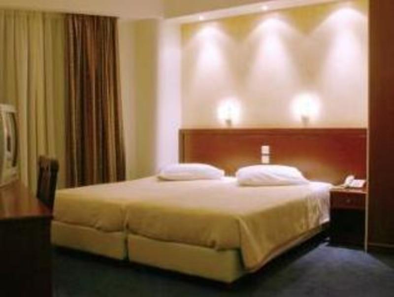 Athens Golden City Hotel