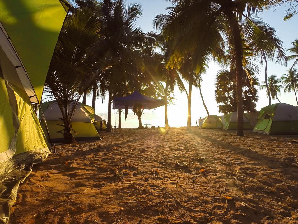 Carmels Beach Resort