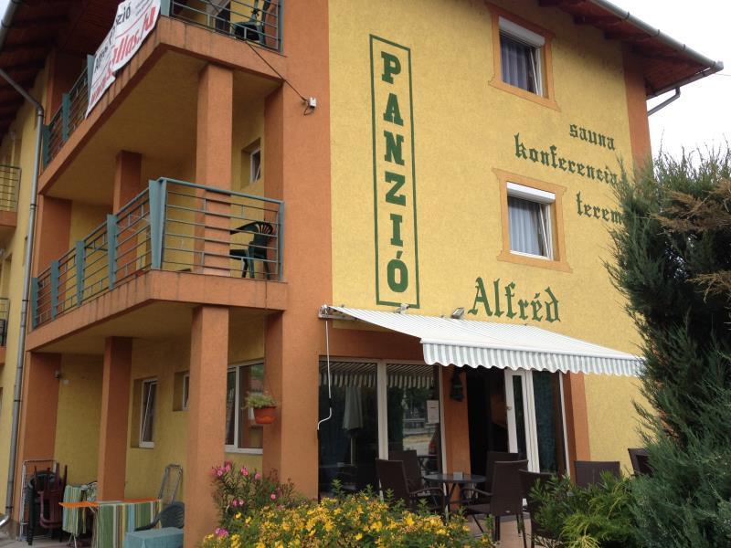 Alfred Panzio
