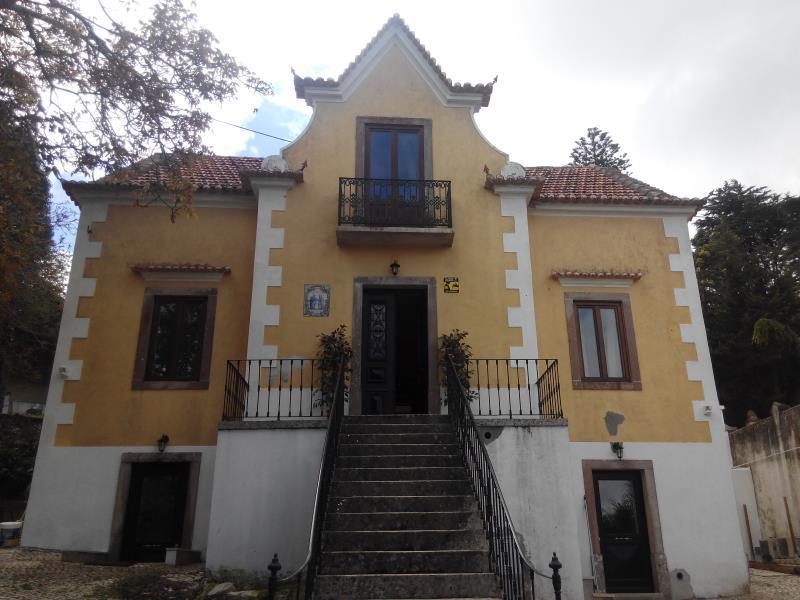 Villa Dos Poetas Guest House Sintra