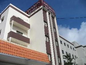 Centurion Hotel Resort Okinawa Nago City