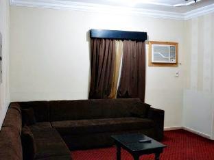 Al Nahdi Furnished Apartments - Quraysh