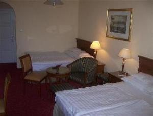 Hotel Romantik Eger