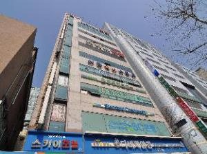Sky Hotel Dongdaemun