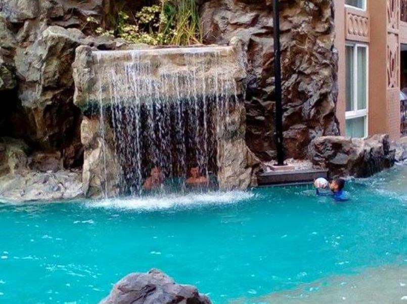 Atlantis Condo Resort Pattaya by Panissara แอตแลนติส คอนโด รีสอร์ต พัทยา บาย ปนิศรา