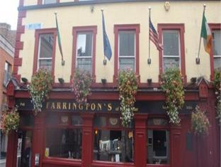 The Norseman  Formerly Farringtons Of Temple Bar
