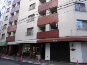 Shinsaibashi Share House