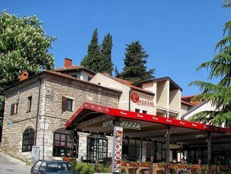 Luccia Apartments   Ohrid City Centre