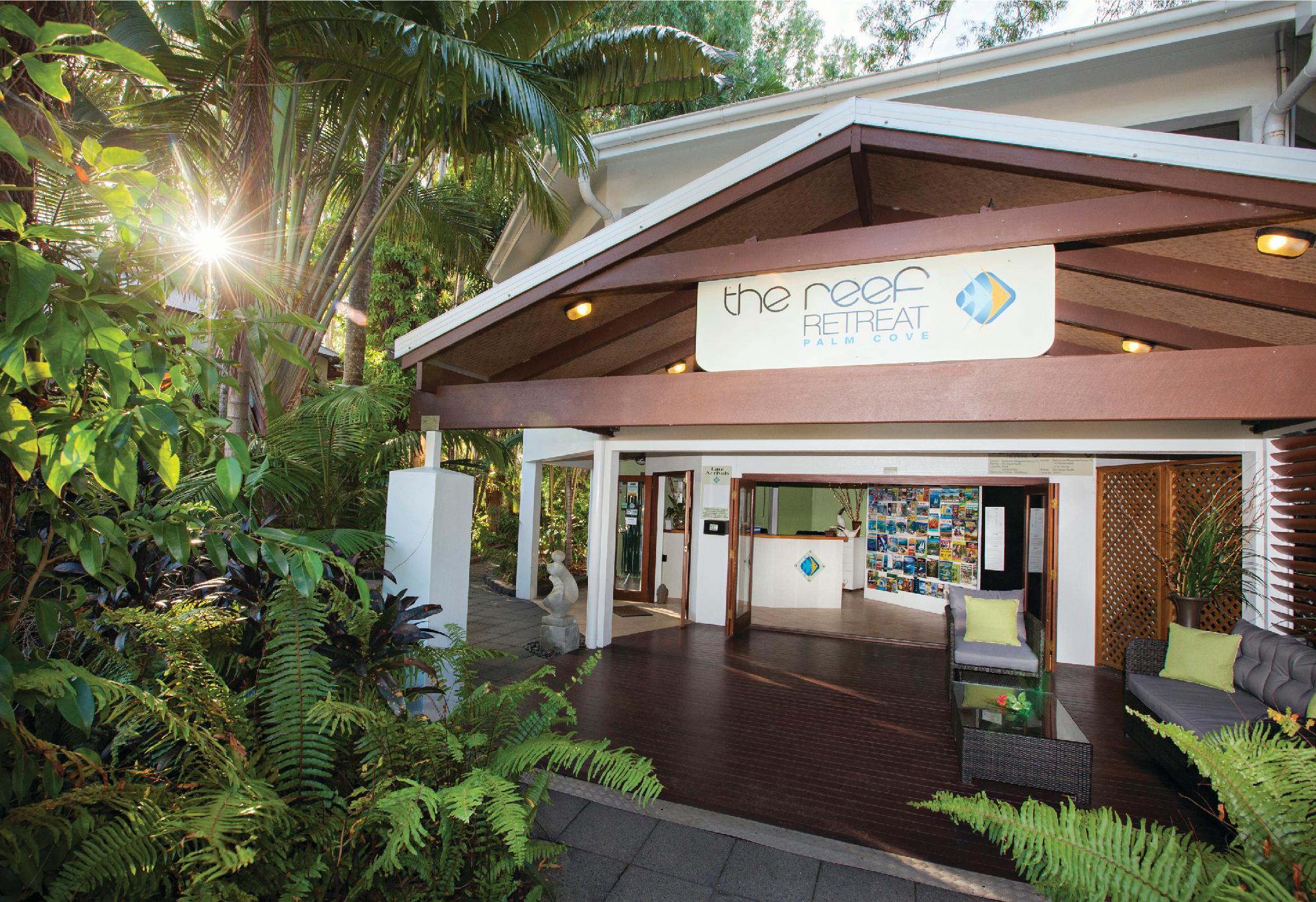 The Reef Retreat Hotel