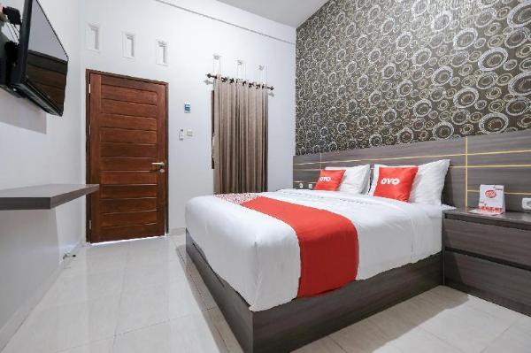 OYO 2587 Enfaza Guesthouse Lombok