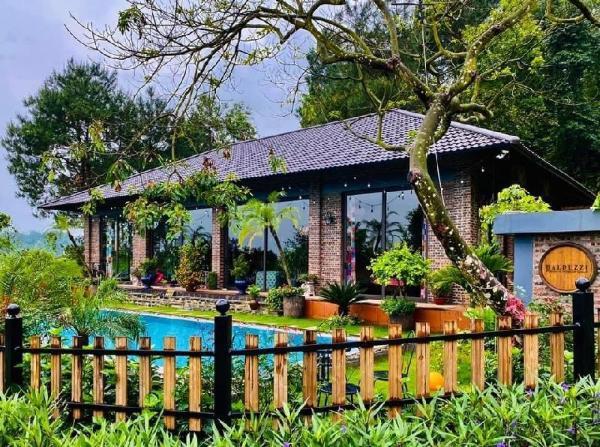 Brick House Tam Dao Golf Tam Dao (Vinh Phuc)