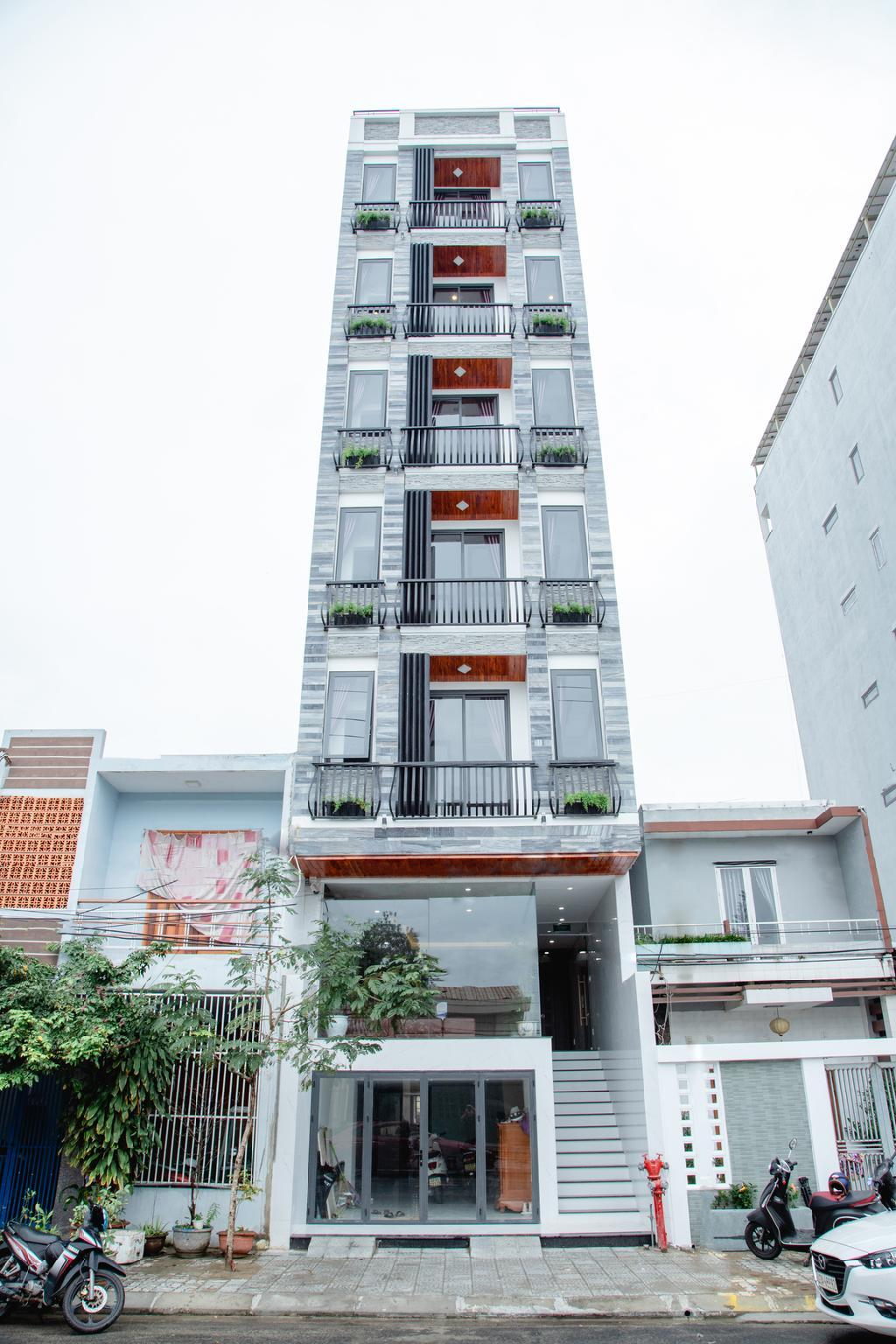 Tony Apartment And Homestay