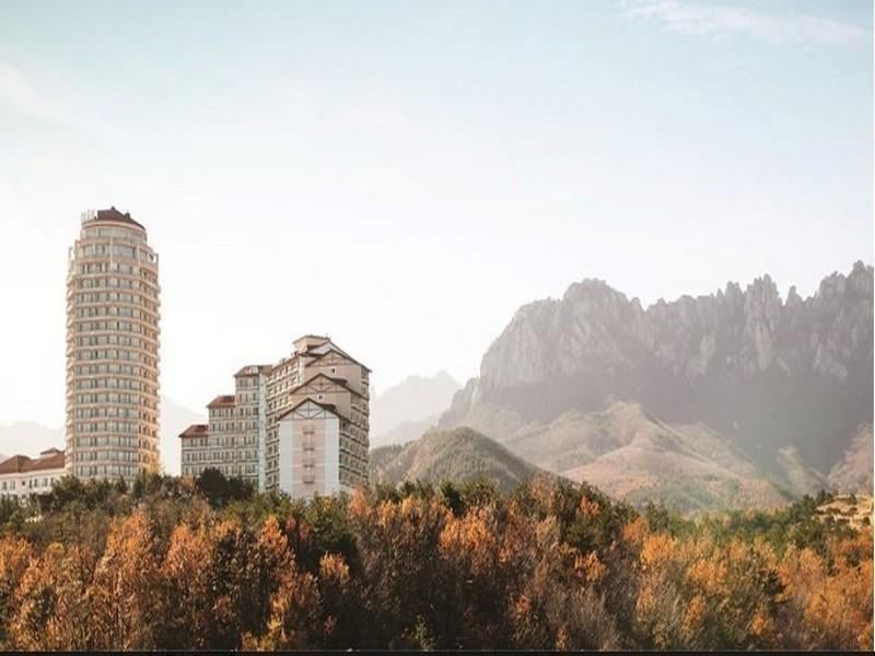 I Park Condominium Seoraksan