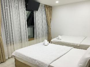 Gold Ocean Apartments Nha Trang
