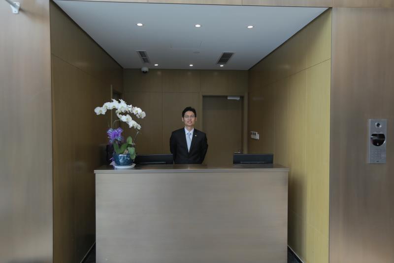 Green Court Residence Jinqiao Diamond Shanghai