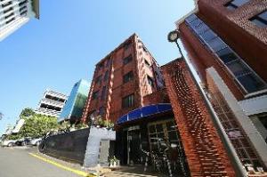 Myeongdong Hello Residence