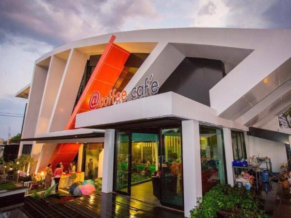 @Titaya Hotel Mahasarakham