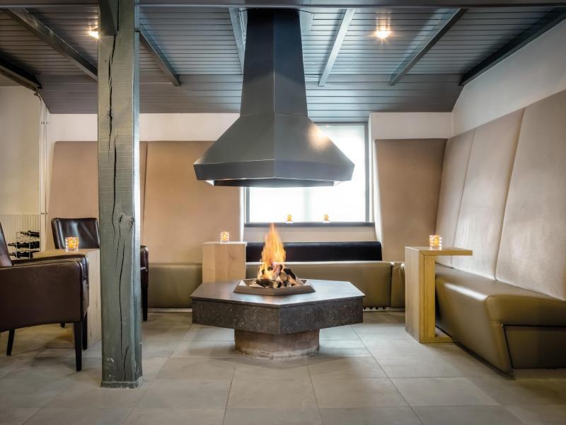 Fletcher Hotel  Restaurant De Broeierd Enschede