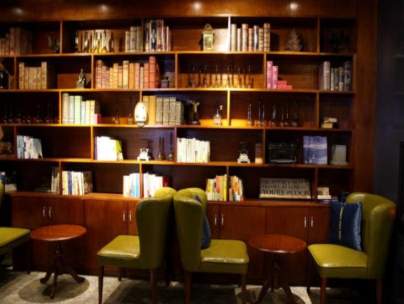 James Joyce Coffee Hotel Chengdu Wuhou Lijiao Branch 5