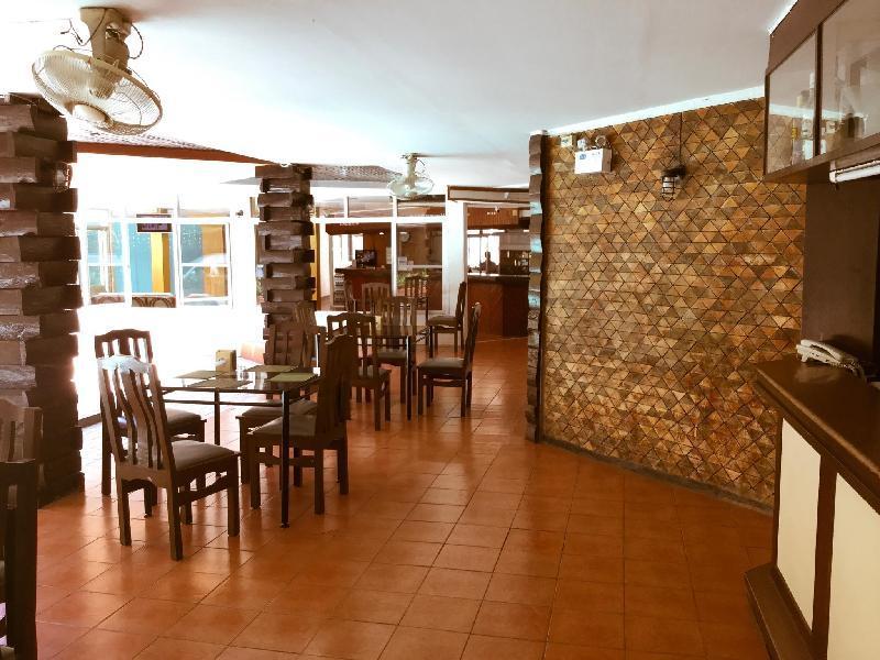 Pattaya At Nine Hotel.