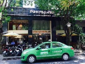 Phuong Anh Hotel - Phu My Hung