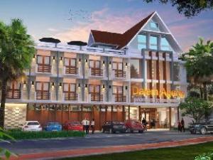 Dalem Ageng Premium Guesthouse