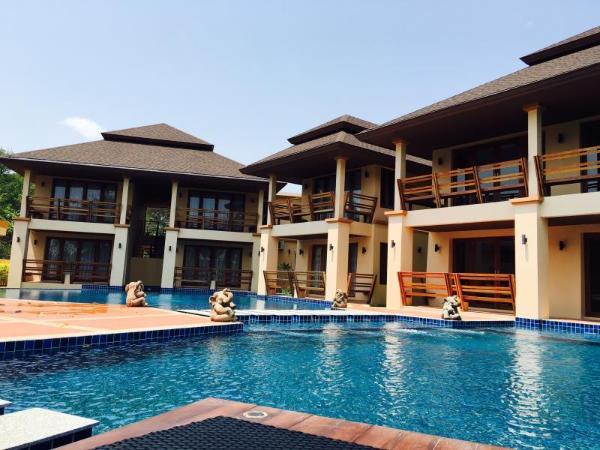 Elegancy Resort Hua Hin Hua Hin