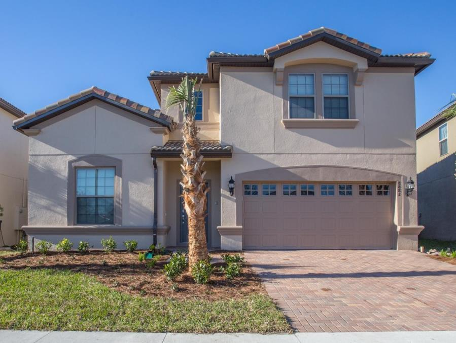 8882ML By Executive Villas Florida