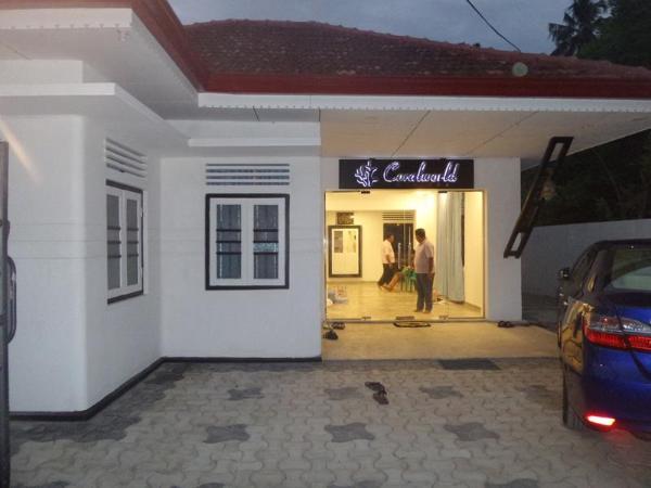 Coralworld Hotel Mirissa