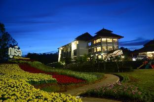 プルア サンクチュアリー リゾート&スパ Phurua Sanctuary Resort & Spa