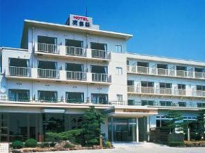 Beach Side Hotel Kashimaso
