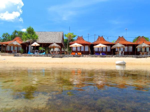 Mangrove Paradise Retreat Bali