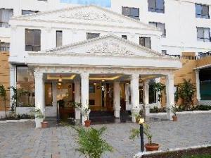 Sanskruuti Heritage Resort