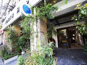 Shanghai Nanjing Road Youth Hostel