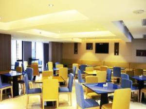 Echarm Hotel Beihai Qi Zhu Cai Fu Building Branch