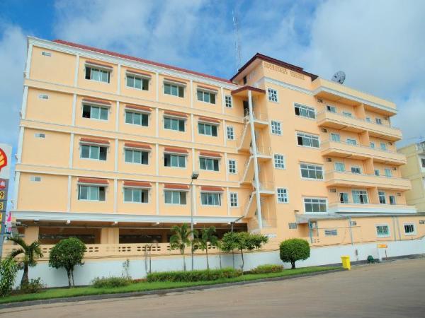 Submukda phoomplace hotel Mukdahan