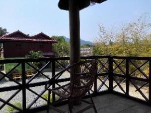 Khmer House Bungalow