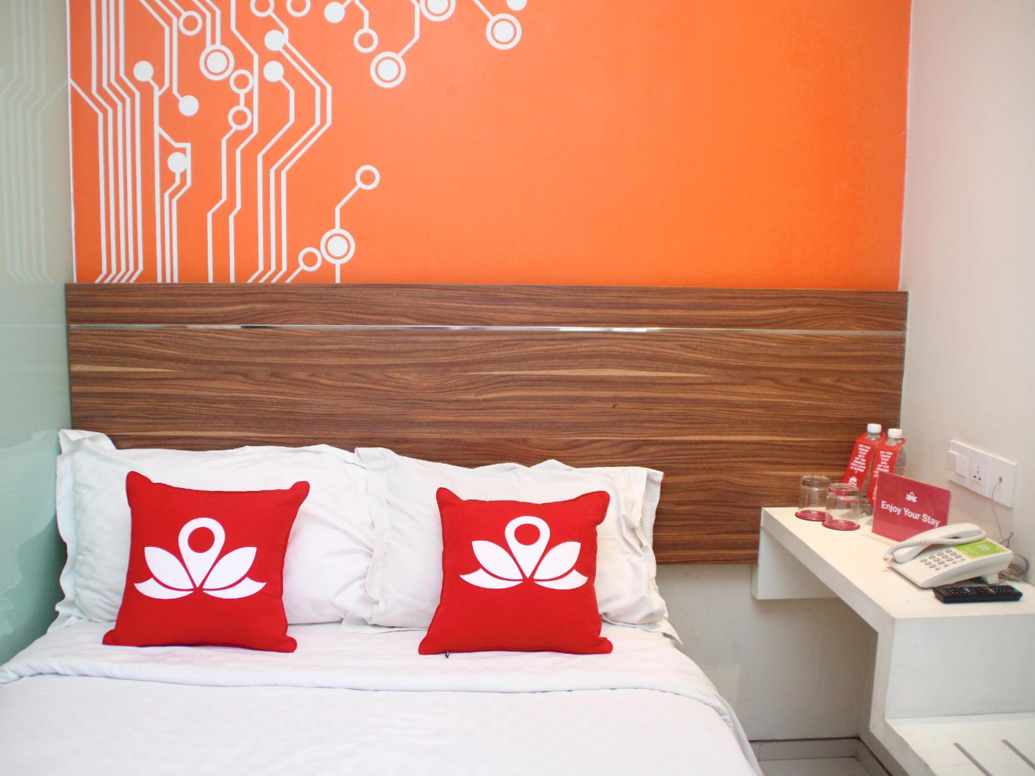 ZEN Rooms Basic Kusuma Bangsa