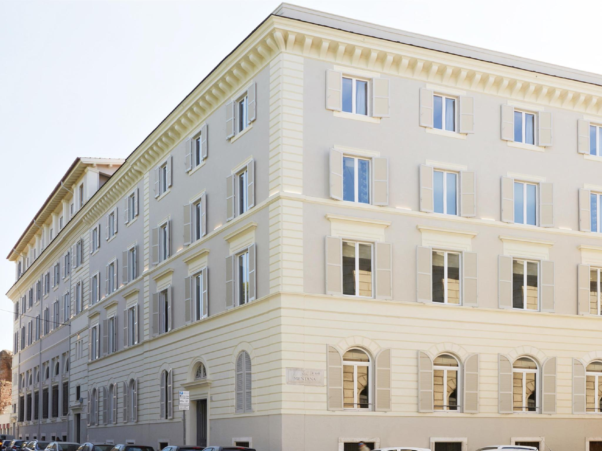 Expedia Hotels Near Termini Station Rome