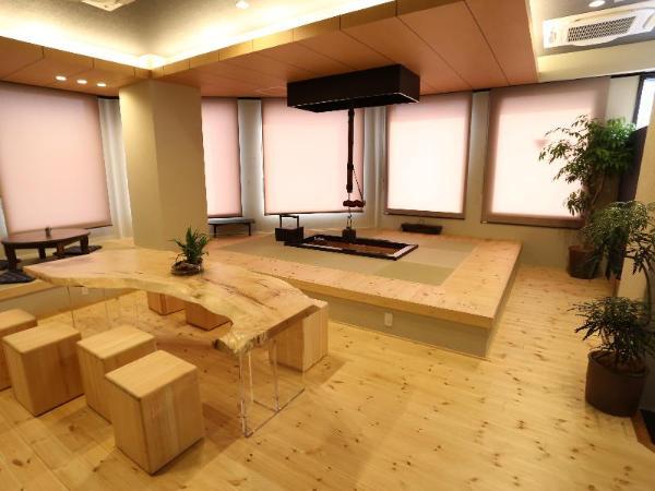Fuku Yado - Fuku Hostel- Nagomi- Namba Osaka Osaka