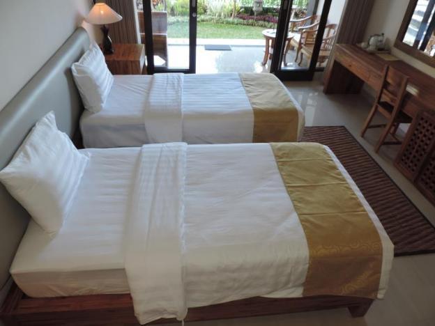 Duana Sari Ubud Guest House