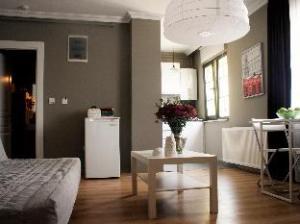Cityloft 30 Suites Maltepe