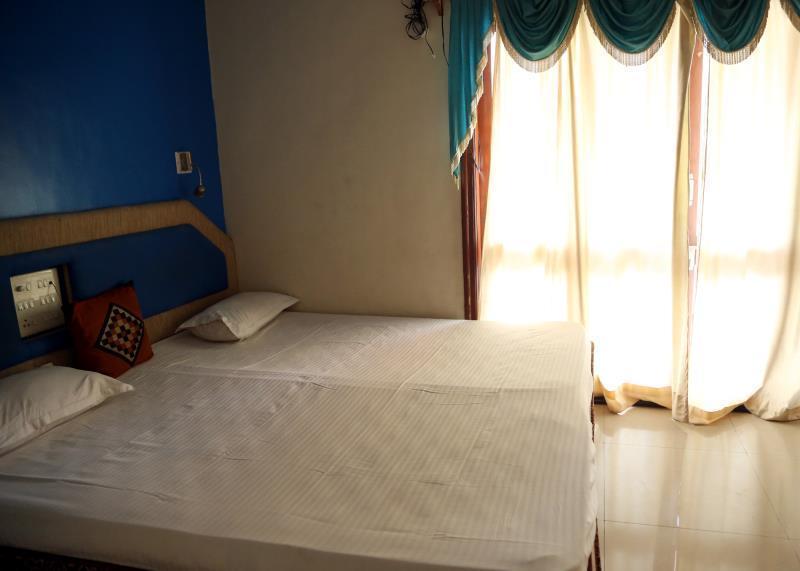 Hotel Pooja Residency 2